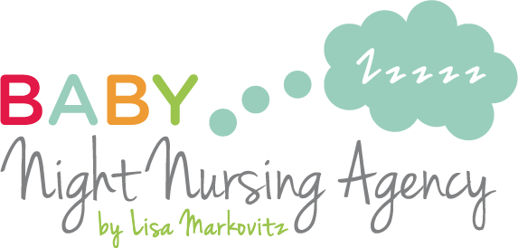 Baby Night Nursing